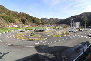 下田自動車学校 校内コース