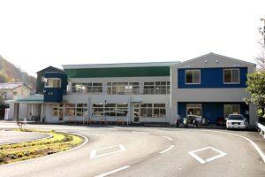 下田自動車学校 校舎